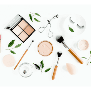 Makeup og Kosmetik